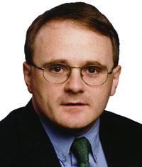Barry McElduff