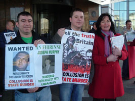 Sinn Féin MLA Jennifer McCann has criticised unionists for the Assembly motion which she said would do nothing for the victims of conflict