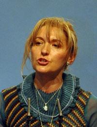 Martina Anderson