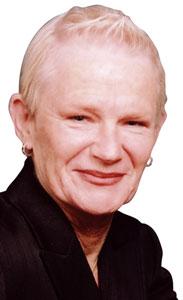 Claire McGill
