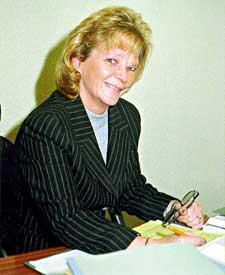 Rosemary Nelson
