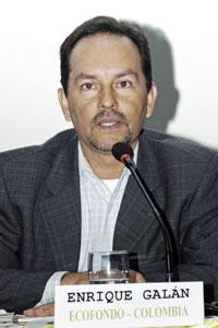 Enrique Galán