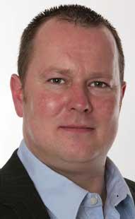 Sinn Féin Nenagh Town Councillor Seamus Morris