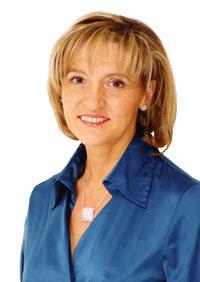 Sinn Féin MLA Martina Anderson