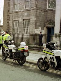 Non-jury Special Court Dublin