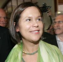 Mary Lou McDonald