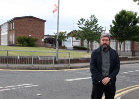 LEONARD: 'Loyalism and unionism in Coleraine will be the last to change'
