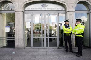 Garda National Immigration Bureau