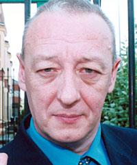 Gerard Brophy