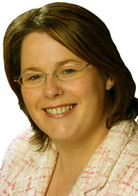 Sinn Féin Fermanagh/South Tyrone MP Michelle Gildernew