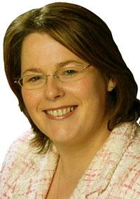 Sinn Féin Fermanagh/South Tyrone MP Michelle Gildernew