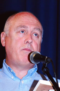 DANNY MORRISON: Owed an explanation by courts