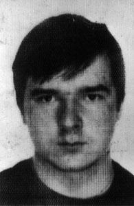 IRA Volunteer Pearse Jordan
