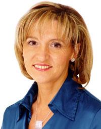 CRITICAL IMPACT: Martina Anderson has denounced the Policing Board move