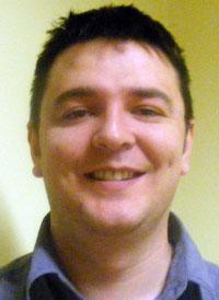 Ruairí McHugh