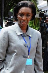 Rose Kabuye