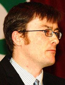 David Cullinane
