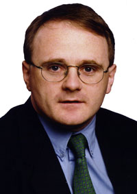 Barry McElduf