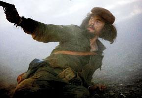 Benicio Del Toro as Che