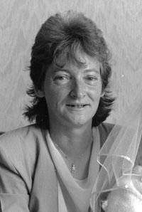 Tallaght republican and community activist Breda Bracken
