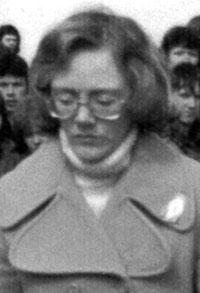 Kathleen Largey