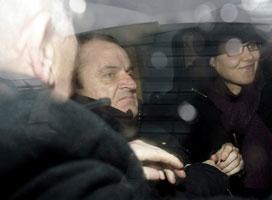 JUDGMENT: Iñaki de Juana Chaos leaves court