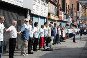 LINKS: Campaigners join up to save Moore Street