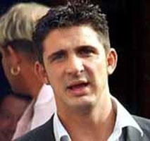 Andre Shoukri