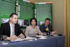 TASK: Uniting Ireland
