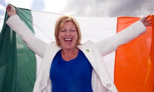 HISTORY MAKER: Rose Conway- Walsh the first woman councillor ever elected in Belmullet