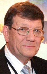 Pat Doherty