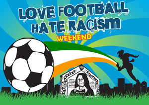 love football hate racism weekend in belfast an phoblacht love football hate racism weekend in belfast