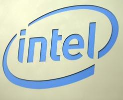 BIG SPENDERS: Intel