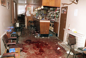 Loughinisland: The horrific scene after six Catholic men were killed by a UVF death squad as they watched Ireland play Italy in the World Cup