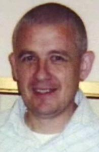 TRAGIC LOSS: Former republican prisoner John Brady. Questions are being asked about the circumstances surrounding his death