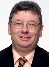 Joe Reilly