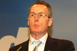 SPEAKER: Gerry Kelly