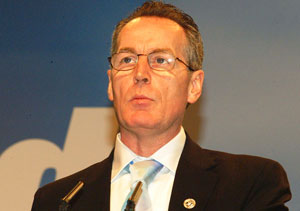 Gerry Kelly