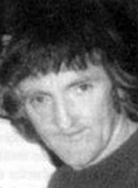 VICTIM: Paddy McKenna