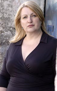 Frances Byrne of OPEN