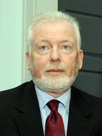 Brian Howard, CEO for Mental Health Ireland