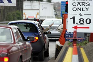 Get ready for higher road tolls, service charges and energy bills
