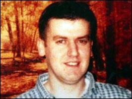 ROBERT HAMILL: Kicked to death by loyalist mob