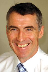 Declan Kearney
