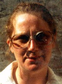 Nora McCabe