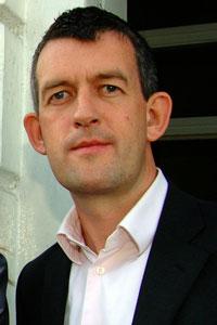 Maurice Quinlivan