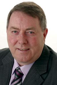 Gerry McMonagle