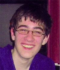 Thomas Devlin – stabbed nine times