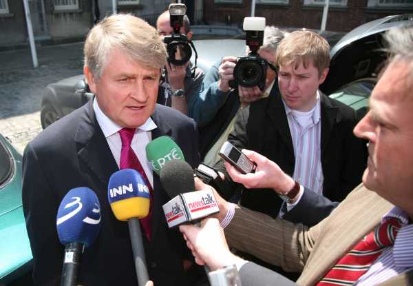 SDLP NEED TO COME CLEAN ON DENIS O'BRIEN DONATIONS IN WAKE